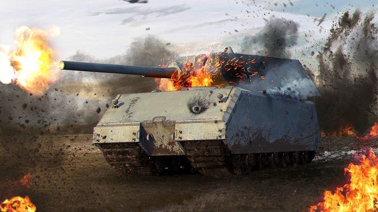 ZABRALI 200 HP i PRZEGRAŁEM – World of Tanks