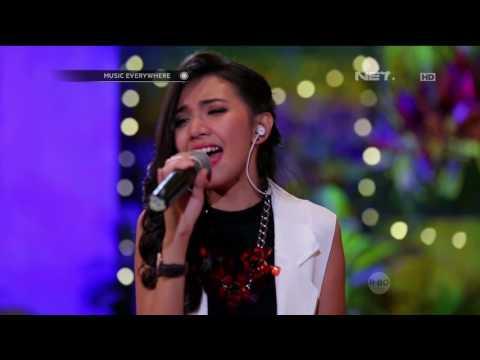Sheila Dara Aisha - I Will Fly (Ten 2 Five Cover) (Live at Music Everywhere) **