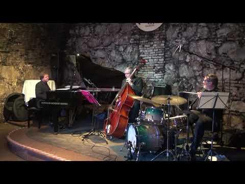 Roland Batik Trio Teaser