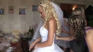 Свадебный клип Игорь и Анна Красноярск