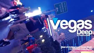 DJ Paulo Arruda - Vegas Deep
