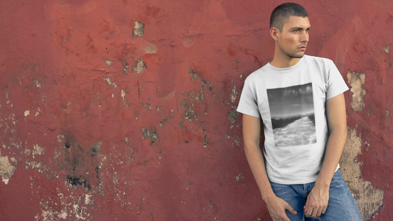 Men's T-Shirts New Collection