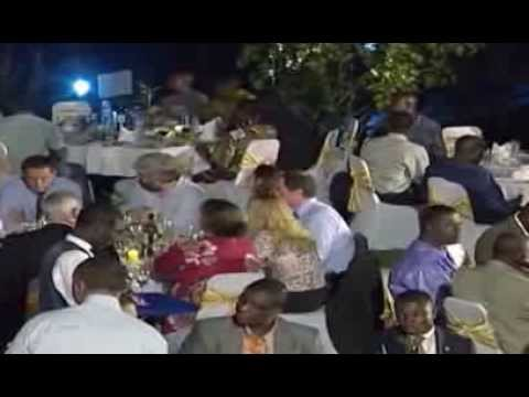 COCOBOD Presents: TRADE FINANCE DINNER 2008 (Accra)