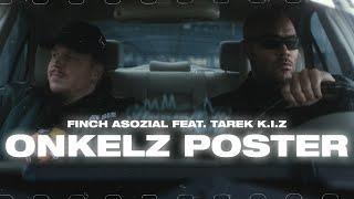 FiNCH x TAREK K.I.Z - Onkelz Poster (prod. Dasmo & Mania Music) - 4K