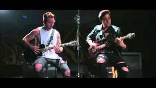 White Fox Society - Clockwork Town (Guitar Playthrough)