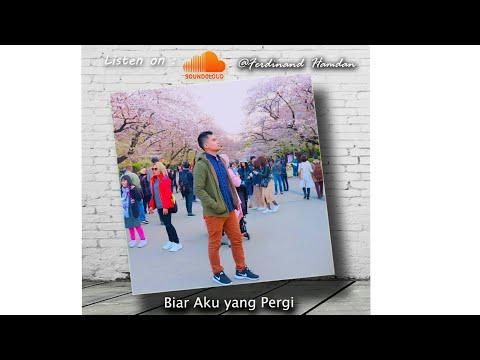 Biar Aku yang Pergi Cover - Aldi Maldini - GMusic Entertainment