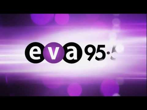 The NEW Eva 95.5 CCPHX