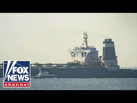 Iran tries and fails to seize British ship