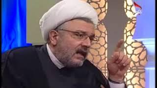 الشيخ محمد كنعان - السر في تسمية السيدة زينب عليها السلام من قبل الله جل وعلا
