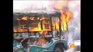 Geo News English - Karachi Unrest RAW Footage.mp4.mp4