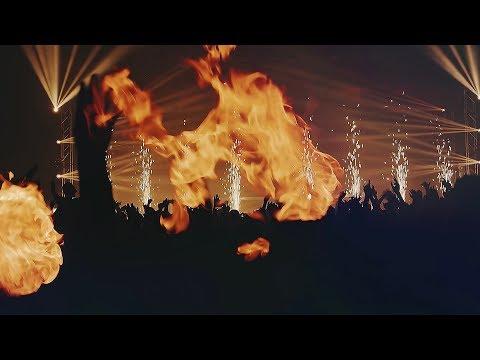 Смотреть клип Skytech - Saturday Night