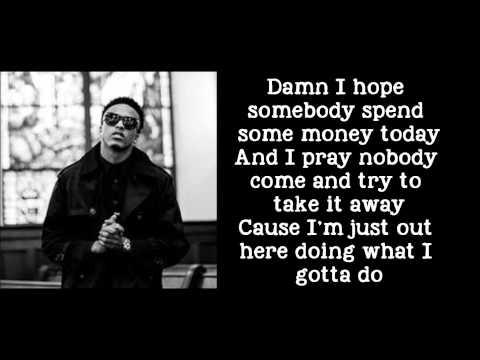 August Alsina - Get Ya Money