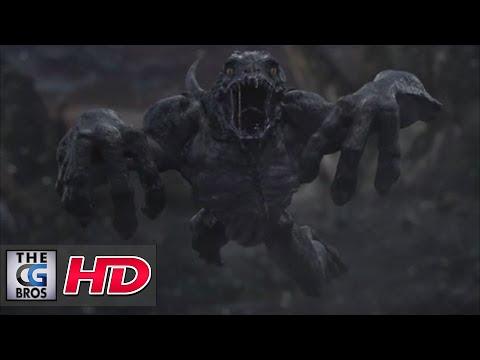 "CGI VFX Shorts HD: ""Origin of a Species"" - by Red Hot CG"
