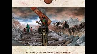 """The Tangent - """"Doctor Livingstone (I Pressume)"""" (album """"The Slow Rust Of Forgotten Machinery"""" 2017)"""