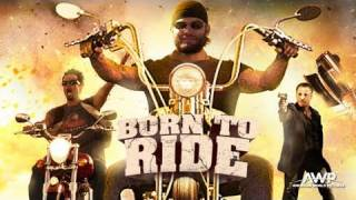 """Born to Ride"" Movie Trailer"