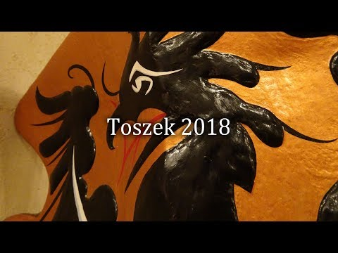 Turniej w Toszku 2018_Powrót Księcia