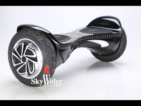 SkyBoard® SUV HX Smart Balance Wheel Electronic 2 Two Wheel Self Balancing Scooter Hoverboard