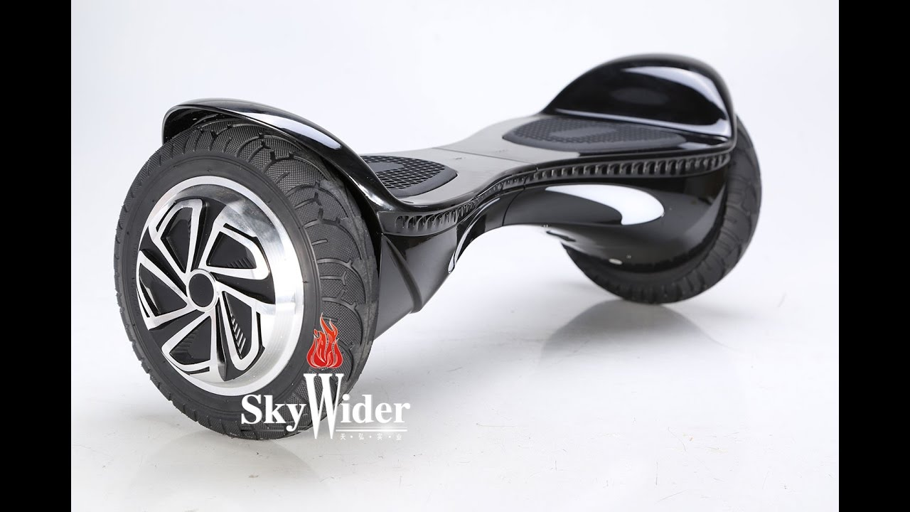 Skyboard Suv Hx Smart Balance Wheel Electronic Two Wheel Self