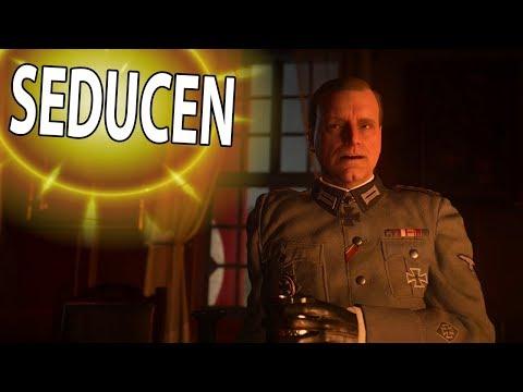 ME INTENTAN SEDUCIR   CALL OF DUTY WW2 #5   Macundra