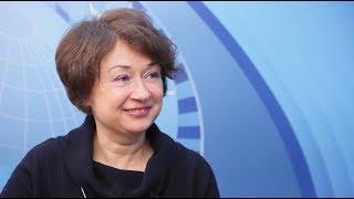 Елена Шапиро: в ВТО мы учимся спорить в правовом поле