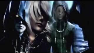 WWE Kingdom Hearts: Deep Dive w/ The Brood Theme-Blood
