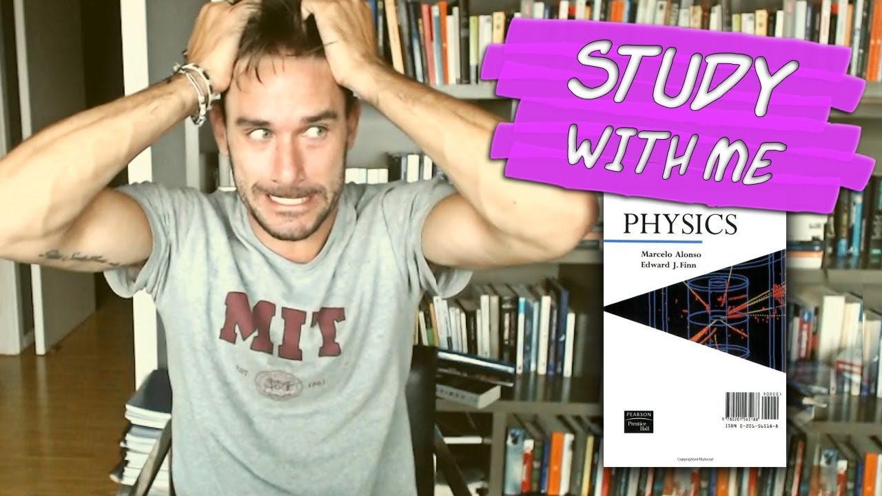 STUDY WITH ME 2021📜 3H de estudio con JAVIER SANTAOLALLA