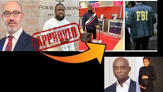 Hushpuppi Was Kidnapped, He's Innocent? X Regina Daniels Child Naming Ceremony