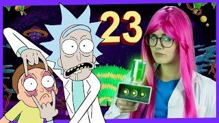 23 Cosas Que No Sabías: Rick And Morty