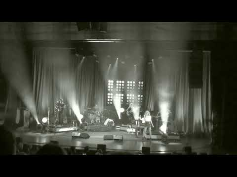 Jessica Andersson - You Shook Me All Night Long Motala FH 5 April 2019