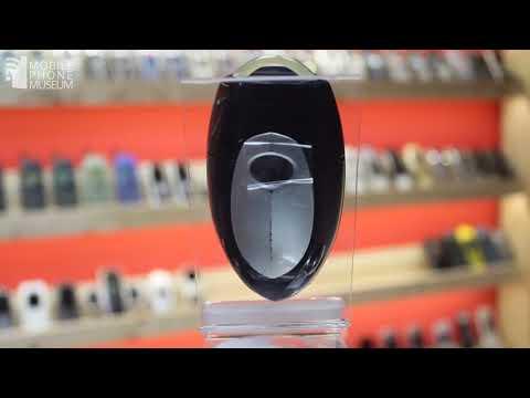 Siemens Xelibri 4 Black - review