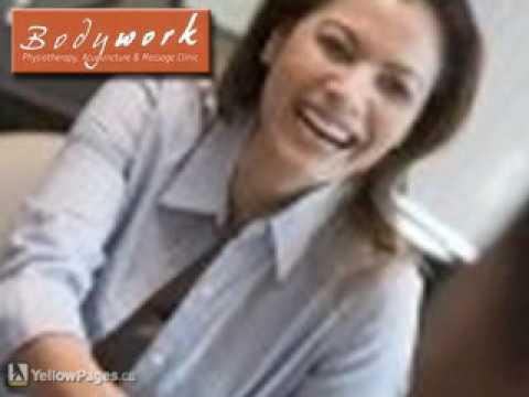 Bodywork Physiotherapy And Massage Clinic - Ottawa