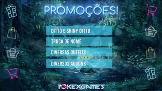 PokeXGames | Promoções da Black Friday
