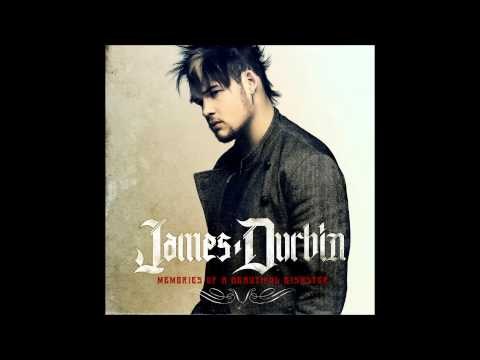 James Durbin - Outcast (Feat. Mick Mars)