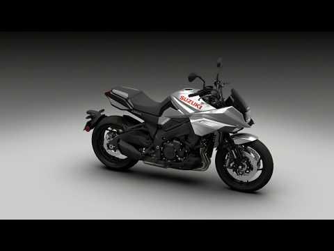 Suzuki GSXS #katana  concept
