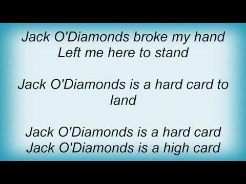 Fairport Convention - Jack O'diamonds Lyrics
