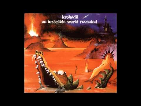 An Invisible World Revealed - Full Album (1971)