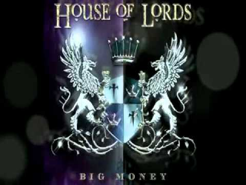 HOUSE OF LORDS - HOLOGRAM.