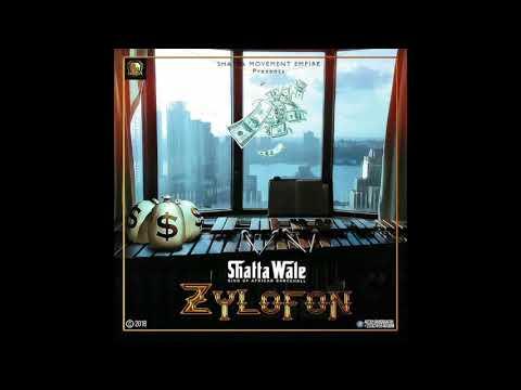 Shatta Wale - Zylofon (Audio Slide)