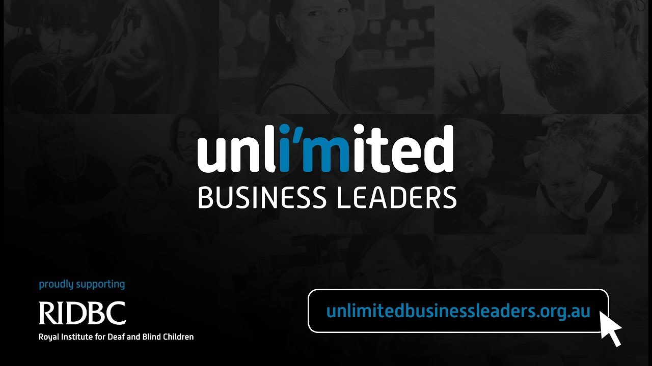 Ridbc Unlimited Business Leaders