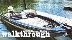 BRAND NEW 1986 Ranger 372 Walkthrough!!