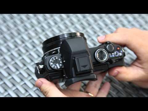 Tinhte.vn - Trên tay máy ảnh Olympus Stylus 1