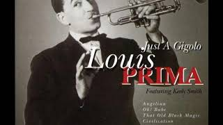 Louis Prima Just a Gigolo/I Ain