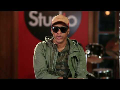 Anselmo Ralph on Coke Studio