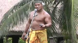 Как расколоть кокос? How to open a coconut?