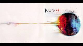 Rush - Vapor Trail (Vapor Trails Remixed - 2013)