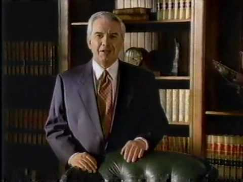 Mutual of Omaha Commercial (1995)