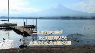 深秋 竹内まりや 【covered by fuyajyo】 歌詞付き♪