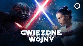 Skywalker. Odrodzenie / The Rise of Skywalker - Recenzja BEZ SPOILERÓW #523