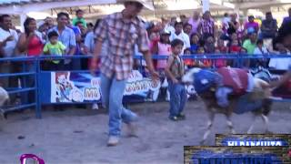 rodeo infantil mi ranchito