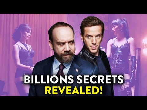 Top Hidden Details In Billions You Need To Know |🍿OSSA Movies